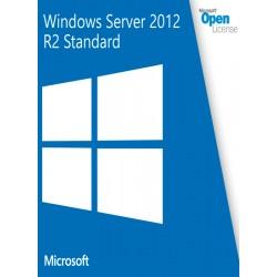 WINDOWS SERVER  STANDARD 2012 OPEN