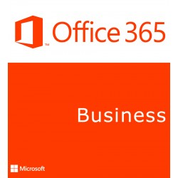 OFFICE 365 BUSINESS 1 AÑO
