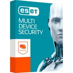 ESE MULTI DEVICE SECURITY 10 PCs 1 AÑO