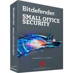 BITDEFENDER SMALL OFFICE 5 PCS