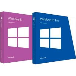 ACTUALIZACIÓN WINDOWS 8.1 A WINDOWS 8.1 PRO